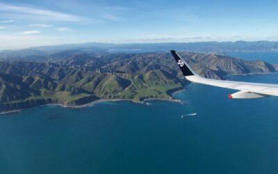 Trans Tasman Travel Bubble between Australia and New Zealand